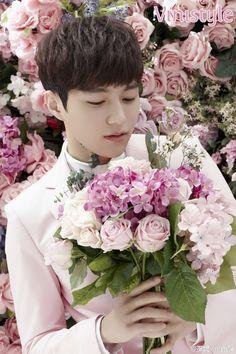 The Official Infinite Kim Myungsoo/L Thread - Page 142 . Cute Korean, Korean Girl, Kim So Hyun Fashion, Hyun Soo, Kim Myungsoo, Lee Min Ho Photos, Woollim Entertainment, Best Kpop, Flower Boys