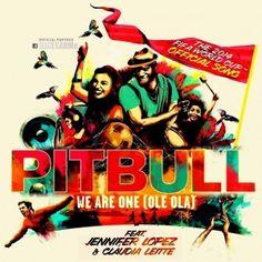 """L'inno dei Mondiali: """"We are one"""", la recensione"""