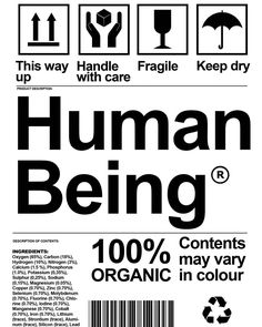 """Human Being"" by @caiquebelchior #movidoapessoasincriveis #artetododia"