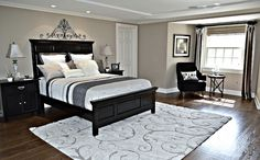 How to Stage a Master Bedroom to Sell