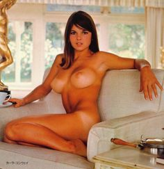 Karla Conway, PMOM - April 1966