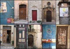 And doors..