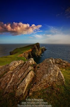 500px / Neist Point by Alexander Macaskill