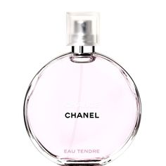 CHANCE EAU TENDRE EAU DE TOILETTE SPRAY (3.4 FL. OZ.) - CHANCE EAU TENDRE - Chanel Fragrance