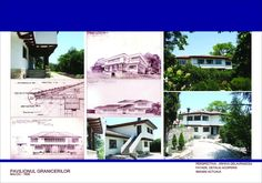 Pavilion, Architects, Mansions, House Styles, Manor Houses, Villas, Building Homes, Mansion, Sheds