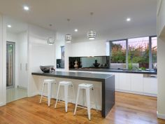 Euston Street Residence, Malvern, Victoria, Australia by Knight Building Group, Australia