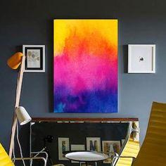 hardtofind. | Day dream canvas art