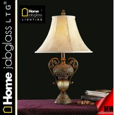 Table Lamp MADISON by JABGLASS HOME Available at www.lampystolowe.pl