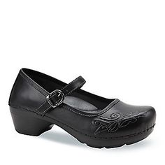 I love MaryJanes.  With the comfort and support of the Dansko shoe, you can't go wrong.  Danskos last for years, so I think, without a doubt, they are worth the price. Plus, I got mine on clearance because these were a discontinued style.