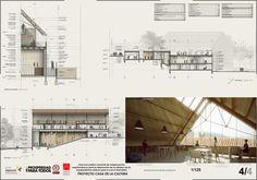 Galería de Primer Lugar en Concurso Casa de la Cultura de Nuevo Gramalote…