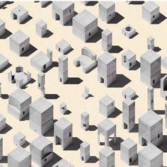 Blocks 2016 Noam Saragosti #axo