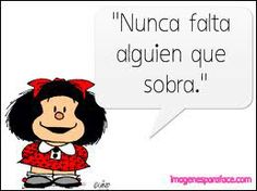 Some people are to much! Quotes To Live By, Me Quotes, Funny Quotes, More Than Words, Some Words, Favorite Words, Favorite Quotes, Mafalda Quotes, Reading Quotes