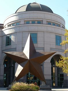 Austin Texas, the Lone Star State