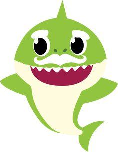 핑크퐁 아기상어 색칠공부/색칠놀이 프린트 자료! : 네이버 블로그   아기 상어, 색칠 활동, 카드 도안
