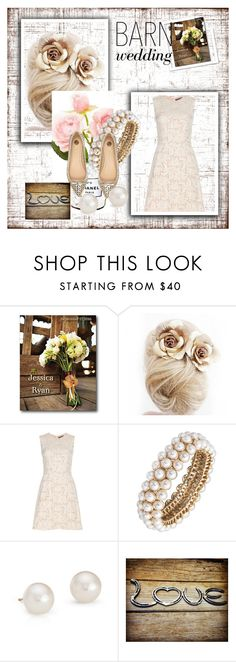 """""""Untitled #30"""" by rockellie on Polyvore featuring Courtside Market, Alexander McQueen, Chanel, Anne Klein, River Island and Blue Nile"""
