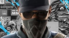 Watch Dogs 2 - We are the Future GMV ft. 7unkrat
