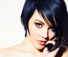 Absolutely adore this cut. Soo cute.