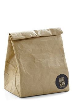 Pack to Basics Lunch Bag, #ModCloth