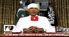 Over the past few years, we've seen any expression of Christianity painted as a violation of the freedom of religion. If liberals are so concerned with the separation of church and state, why is that they allow President Barack Obama to continue to publicly praise and endorse Islam? Obama claims that he is a Christian, …