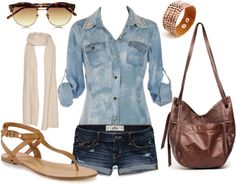 """""""chic"""" by mskulamshy on Polyvore"""