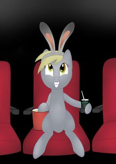 Ready for the movie by CyrusGuildArt.deviantart.com on @DeviantArt