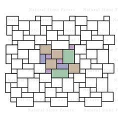 versailles pattern travertine french pattern travertine. Black Bedroom Furniture Sets. Home Design Ideas