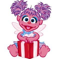"""So you want to throw your daughter an Abby Cadabby birthday party? Well Abby thinks that's just a """"magic"""" idea!! And she's here to help you do..."""