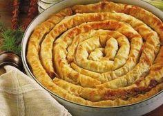 Börek Türkiye