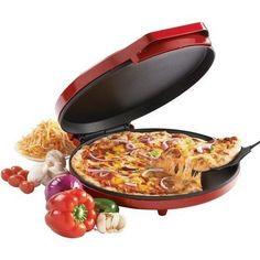 Betty Crocker(R) BC-2958CR Pizza Maker R810-WACBC2958CR