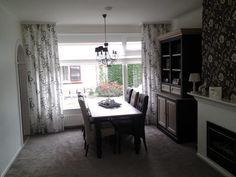 Een compleet interieur mogen adviseren en realiseren. We zijn trots op het resultaat! Realisatie van: TMC Kruiningen  http://www.tmcwoonwinkels.nl/vestigingen/kruiningen/