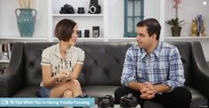 Trouble Focusing Your Camera |The SLR Lounge has compiled a list of 15 possible troubleshooting solutions, for when you're having…