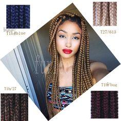 Crochet Hair Extensions Uk : ... Crochet Braids Hair, Braided Hair Extensions and Crochet Braids