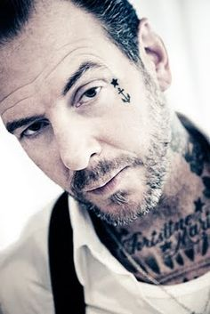 Mike Ness (Social Distortion)