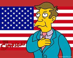Seymour Seymour Skinner, Home Design Blogs, The Simpsons, Lisa Simpson, Pixar, Walt Disney, Favorite Tv Shows, Animation, House Design