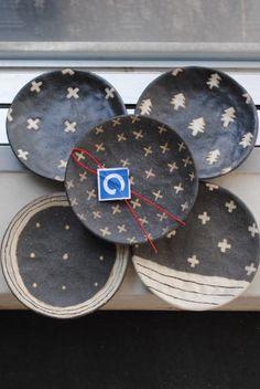 宇田令奈「豆皿(5種)」の詳細ページです。