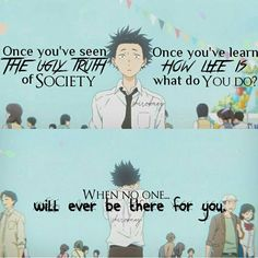 Omg its from A Silent  voice  I highly suggest this anime movie DUB:hell ya!