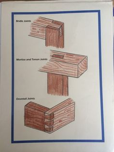MTW POrtfolio 2013 066 Mortise And Tenon, Woodworking Projects, Home Decor, Decoration Home, Room Decor, Woodworking Crafts, Home Interior Design, Home Decoration, Wood Carving