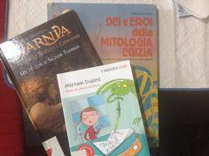 L'importanza di andare in biblioteca con i bambini