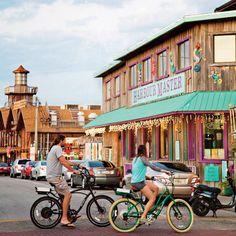 The Perfect Beach Town: Cedar Key, FL - Southern Living