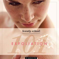 Beauty-School-Exfoliating-101