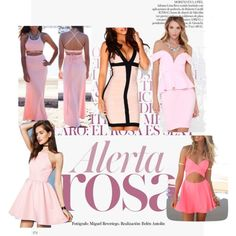 LTT155 by zachy1218 on Polyvore featuring polyvore fashion style Lulu*s