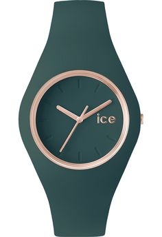 Montre ICE Glam Forest - Urban Chic - Small ICE.GL.UCH.S.S. - Ice-Watch - Vue 0