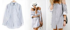 20 Ideas inspiradoras para darle nueva vida a tu ropa vieja