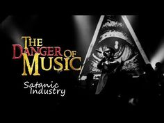 THE ARMY OF SATAN - PART 12 - Music Industry - (Illuminati Agenda) - YouTube Islamic Society, Islamic Teachings, Islamic Videos, Music Industry, Music Lyrics, Satan, Youtube, Hip Hop, Music