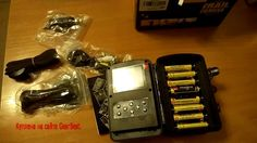 "Видеокамера  дикой природы ""RD1000 1080P FHD Hunting Trail Camera"" купле..."