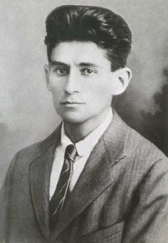 Believing in progress does not mean believing that any progress has yet been made. Franz Kafka