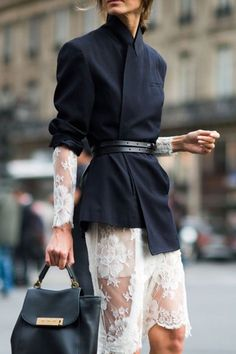 How To Dress Like a Parisian | Damsel In Dior