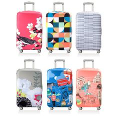 Bring bliss to baggage claim. Youll earn miles and miles of smiles with a LOQI luggage cover. - Make a design statement - Easily recognise your luggage - Wrap your personal . Puppy Backpack, Hiking Backpack, Backpack Bags, Presents For Girls, Gifts For Teens, Chocolate Lab Puppies, Animal Bag, Teenage Girl Gifts, Baggage Claim