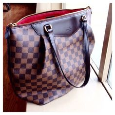 Louis Vuitton Westminster PM Damier - Beautiful pre-owned luxury