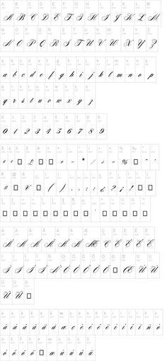 Aerolite Script CP Font | dafont.com